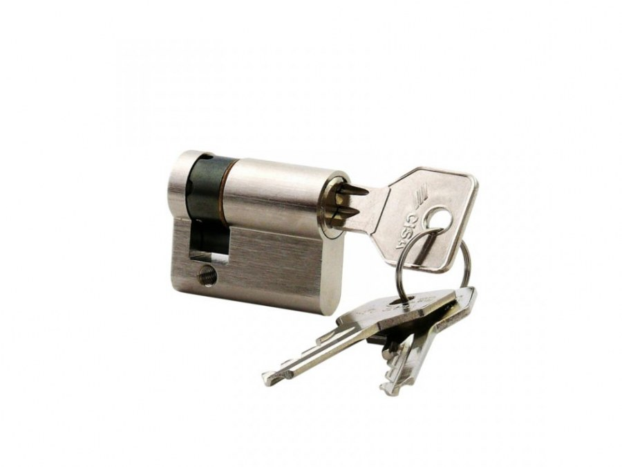 Bezpečnostní půlvložka CISA C2000
