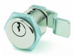 Cylindrická vložka se závitem na tělese Fab 230RSNb 3kl, s klíčem RS Dveře - Cylindrické vložky - Cylindrické vložky spec. provedení