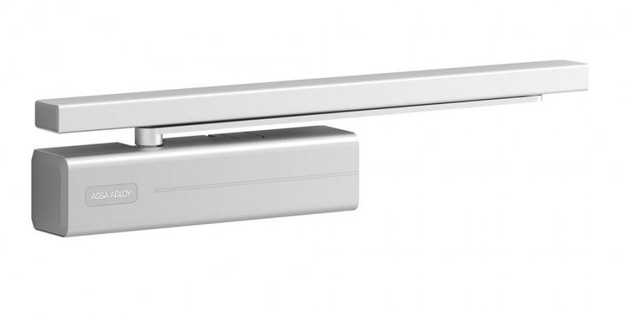 Dveřní zavírač DC500 EN1-4 bez ramínka - Dveřní zavírače bez ramínka