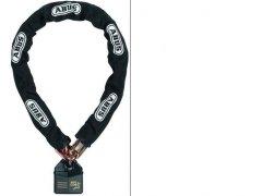 ABUS Granit Power Chain 37RK80/14KS120 black robustní řetězový zámek MOTO A CYKLO - Motozámky - Nad 2000 Kč