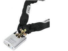 ABUS Platinum Chain 34CS/55 + 10KS140 zámek k zabezpečení motocyklu MOTO A CYKLO - Motozámky - Nad 2000 Kč