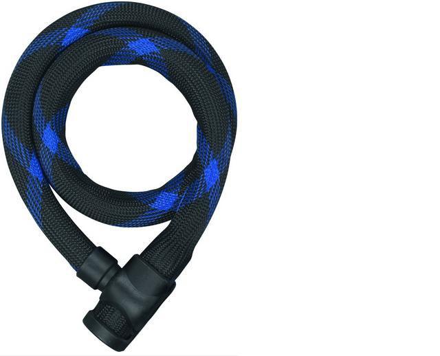 ABUS Steel-O-Flex Iven 7200/110 RBU zámek k zabezpečení motocyklu - Do 1500,- kč