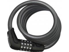 5510C/180/10 Black Numero MOTO A CYKLO - Zámky na kolo - Do 800,- kč