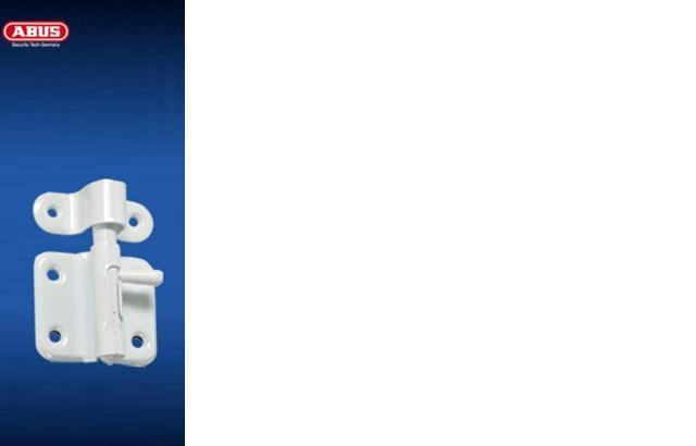 ABUS SRR 35W dveřní zástrčka - Do 100,- kč