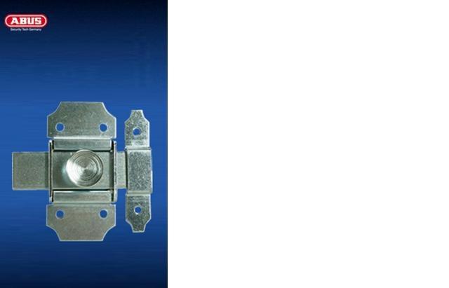 ABUS DRR 40Z dveřní zástrčka - Do 300,- Kč