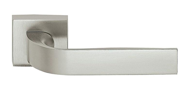 Dveřní rozetové kování EIDOS Q03 HR WC/XR