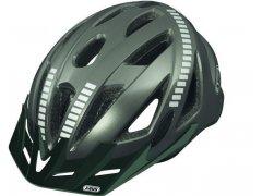 ABUS Urban-I v.2 signal grey XL (61-65 cm) MOTO A CYKLO - Cyklistické helmy - Přilby Městské a na Elektro kola