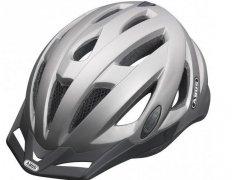 ABUS Urban-I Asphalt Grey XL (61-65cm) MOTO A CYKLO - Cyklistické helmy - Přilby Městské a na Elektro kola