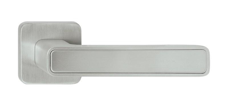 Dveřní rozetové kování INNER FREE P660 WC/XR