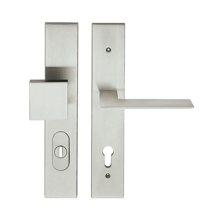 Dveřní bezpečnostní kování BLADE HTSI DEF KPZL/XR 90mm