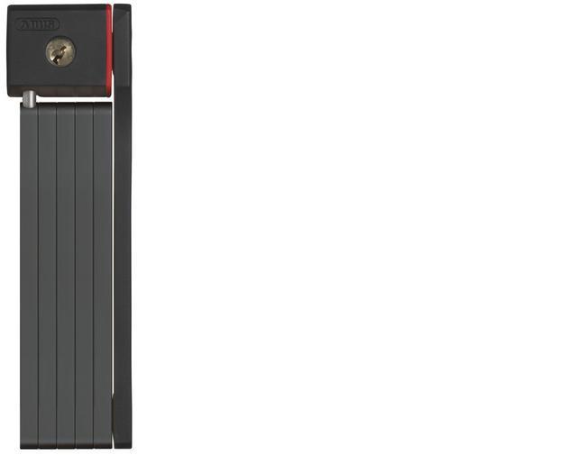 ABUS uGrip Bordo 5700 black cyklo zámek - Do 1600,- kč