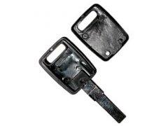Autoklíč Audi HU66 ŽELEZÁŘSTVÍ - Klíče, autoklíče, příslušenství - Autoklíče, autozámky - Autoklíče Audi