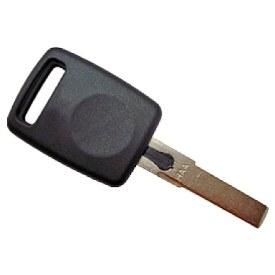 Autoklíč Audi HU66 (IDA2) - Autoklíče Audi