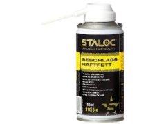 STALOC Přilnavý tuk pro kování 150 ml ŽELEZÁŘSTVÍ - Chemicko-technické výrobky - Technické aerosoly - Mazací prostředky
