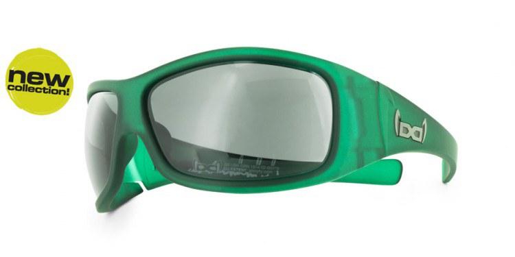 G3 unbreakable green - řada G3