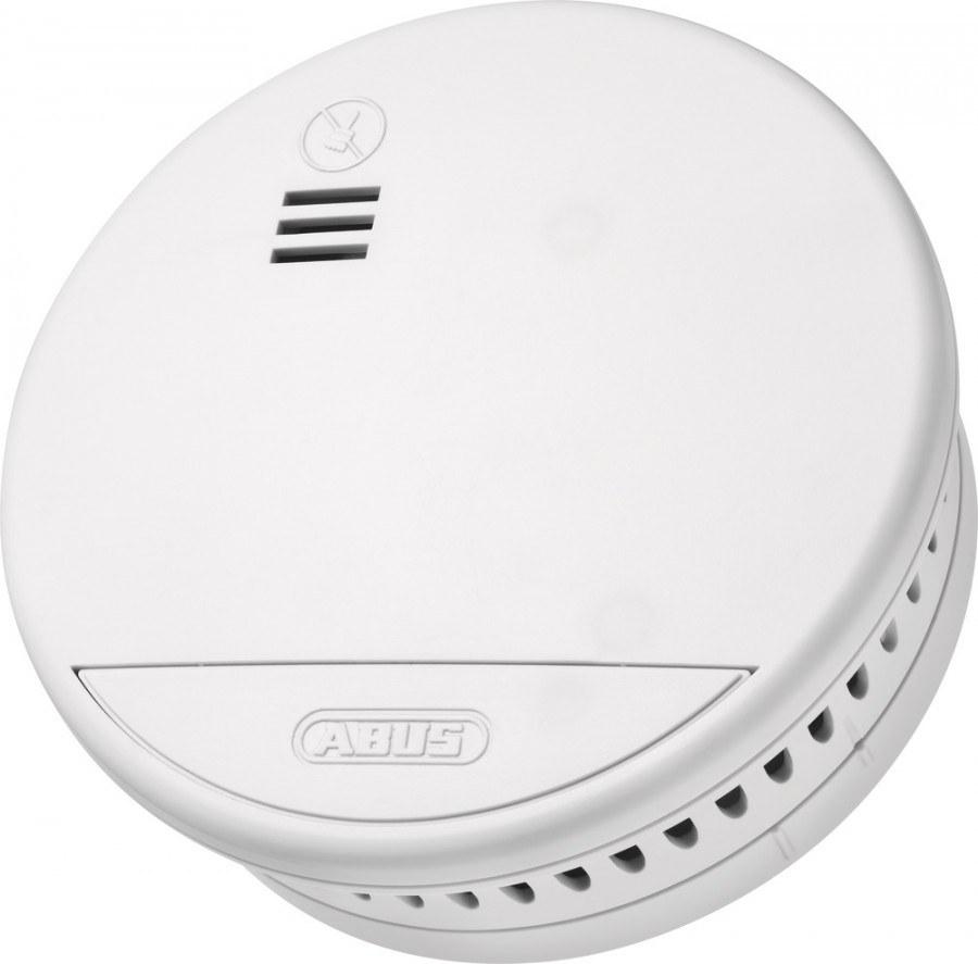 Kouřový detektor - Alarmy, kamery, zabezpečovací systémy