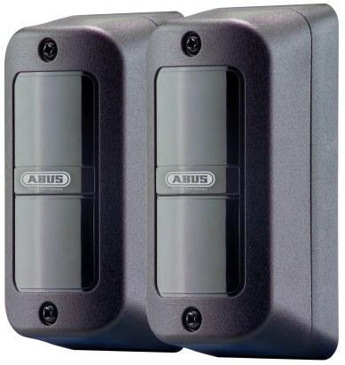 Infra závora ABUS 20 m - Alarmy, kamery, zabezpečovací systémy