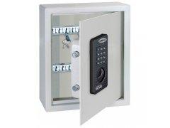 Skříňka na Klíče Keytronic 20 ŽELEZÁŘSTVÍ - Poštovní schránky, Schránky na klíče, Depozity - Schránky na klíče