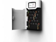 Depozit Traka 21 - Assa Abloy ŽELEZÁŘSTVÍ - Poštovní schránky, Schránky na klíče, Depozity - Schránky na klíče