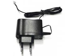 SOLIDO adaptér 3,6 V/DC k elektrickému nábytkovému zámku SOLIDO ŽELEZÁŘSTVÍ - Mincovní zámky, Elektronické nábytkové systémy - Elektronické nábytkové systémy
