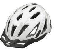 ABUS Urban-I Signal White L (56-62cm) MOTO A CYKLO - Cyklistické helmy - Přilby Městské a na Elektro kola