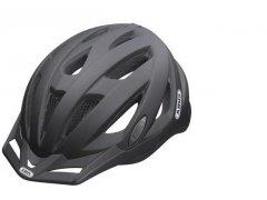 ABUS Urban-I Velvet black M (52-58cm) MOTO A CYKLO - Cyklistické helmy - Přilby Městské a na Elektro kola