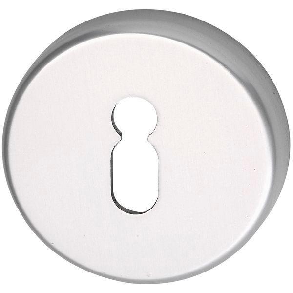 """Klíčová rozeta BB WG s podrozetou """"T"""" - Dveřní rozety"""