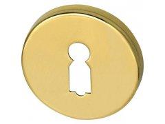 Klíčová rozeta BB DVEŘE - Dveřní kování, dveřní příslušenství - Dveřní rozety