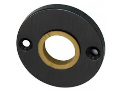 Kliková rozeta 50 mm DVEŘE - Dveřní kování, dveřní příslušenství - Dveřní rozety