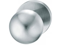Dv. koule FSB 2302 DVEŘE - Dveřní kování, dveřní příslušenství - Interiérové kování - Interiérové kování nerez - kování nad 1000,-