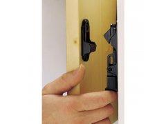 MACO RUSTICO stavěč dveří, vzdálenost od stěny 35 mm OKNA - Kování na okenice