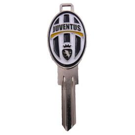 Klíč FC JUVENTUS TORINO - Cylindrické klíče, 3D klíče