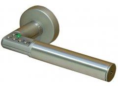 Elektronická klika MUL-T-LOCK CODE-IT Trezory, sejfy, pokladničky - Alarmy, kamery, zabezpečovací systémy