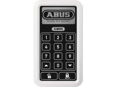 Bezdrátová klávesnice pro ovládaní CFA 3000 Home tec DVEŘE - Cylindrické vložky - Cylindrické vložky mechatronické, elektromotorické - Dom, Abus, Kaba