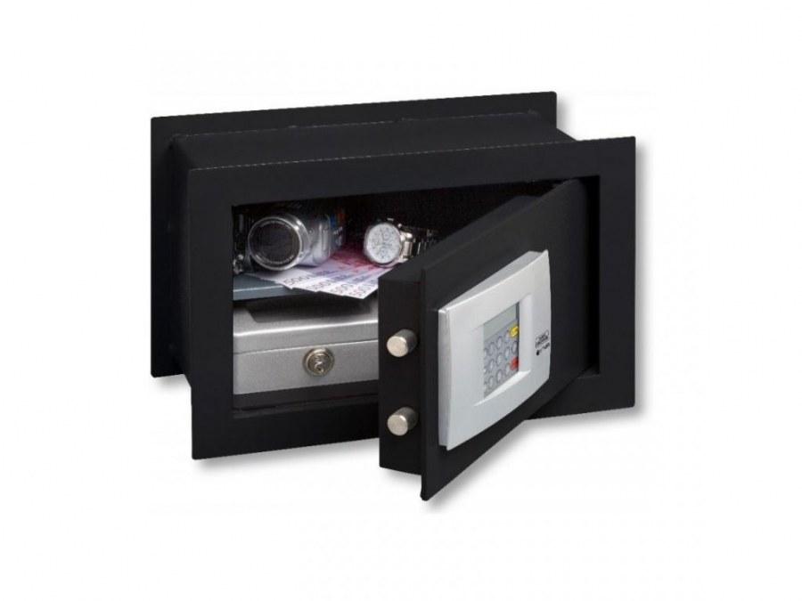 Stěnový trezor PointSafe PW1 - PW3 - Trezory PointSafe