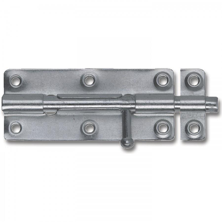 Grendel zástrčka standardní 100 mm - 140 mm - Do 100,- kč