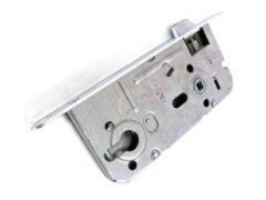 Zadlabávací zámek Star S514(24026, 5140) ŽELEZÁŘSTVÍ - Zámky - Zadlabávací zámky - Zadlabávací zámky na vložku, na klíč - Zadlabávací zámky na vložku rozteč 90
