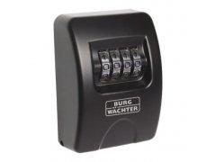 Schránka Burg Wächter KEY SAFE 20 SB černá ŽELEZÁŘSTVÍ - Poštovní schránky, Schránky na klíče, Depozity - Schránky na klíče