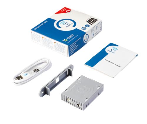 Doorito - Alarmy, kamery, zabezpečovací systémy