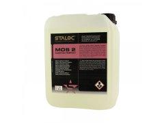 STALOC MoS2 kontaktní SQ-440 5 l ŽELEZÁŘSTVÍ - Chemicko-technické výrobky - Technické aerosoly - Mazací prostředky