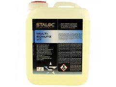STALOC Multi ochranný olej SQ-470 5 l, kanistr ŽELEZÁŘSTVÍ - Chemicko-technické výrobky - Technické aerosoly - Mazací prostředky
