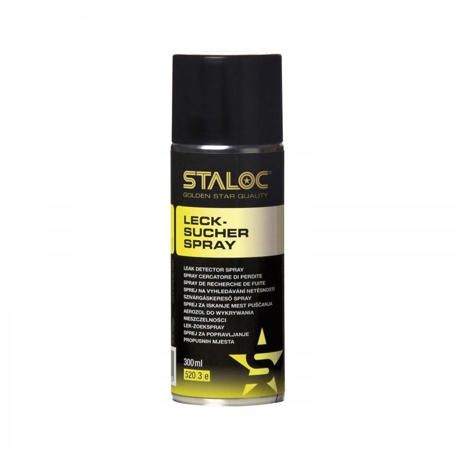 STALOC Sprej na vyhledávání netěsností SQ-600 300 ml - Speciální aerosoly