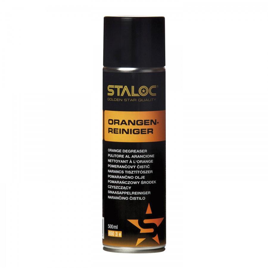 STALOC pomerančový čistič SQ-240 500 ml - Čistič