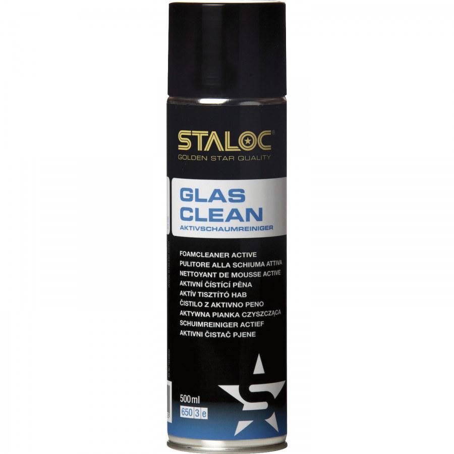 STALOC GlasClean aktivní čistící pěna 500 ml - Čistič
