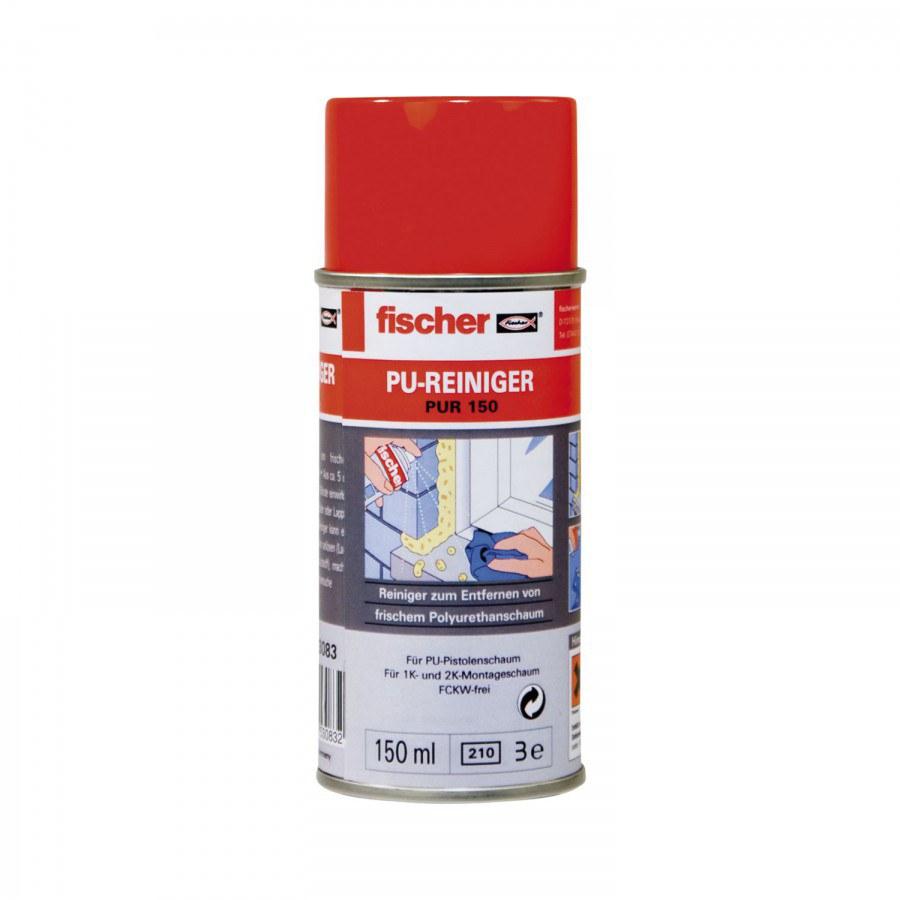 FISCHER PU čistič PUR 150 - Čistič