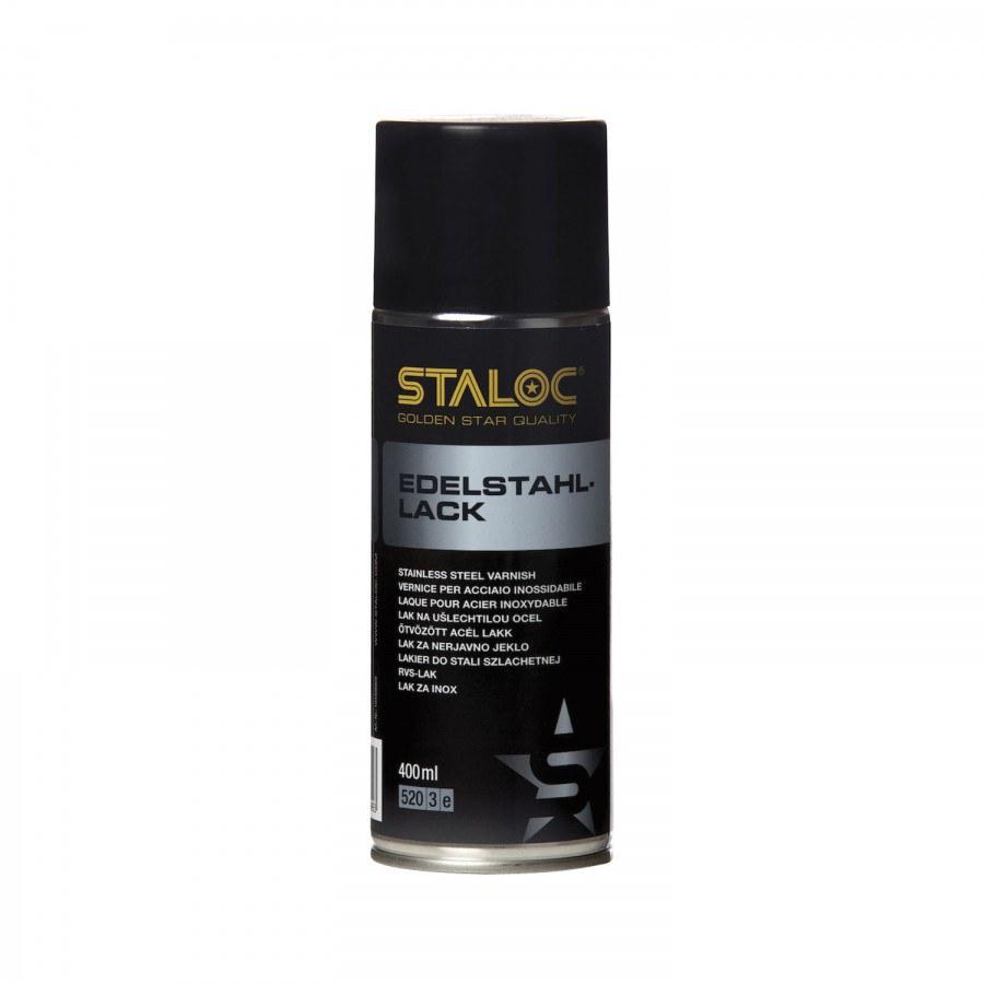 STALOC lak na nerezovou ocel SQ-950 400 ml - Antikorozní ochranné prostředky