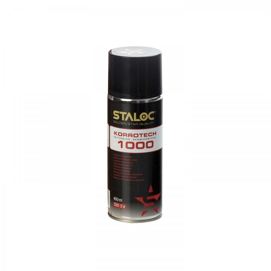 STALOC Korrotech 1000 mazací a kluzný prostředek, neobsah. olej/tuk 400 ml - Antikorozní ochranné prostředky