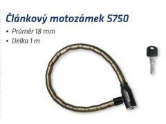 Článkový motozámek S750 MOTO A CYKLO - Motozámky - Do 500,- kč