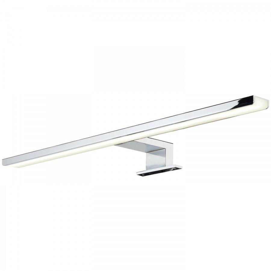 Zrcadlové svítidlo Aalto 300 mm 5 W 3000 K teplá bílá, chrom 230 V