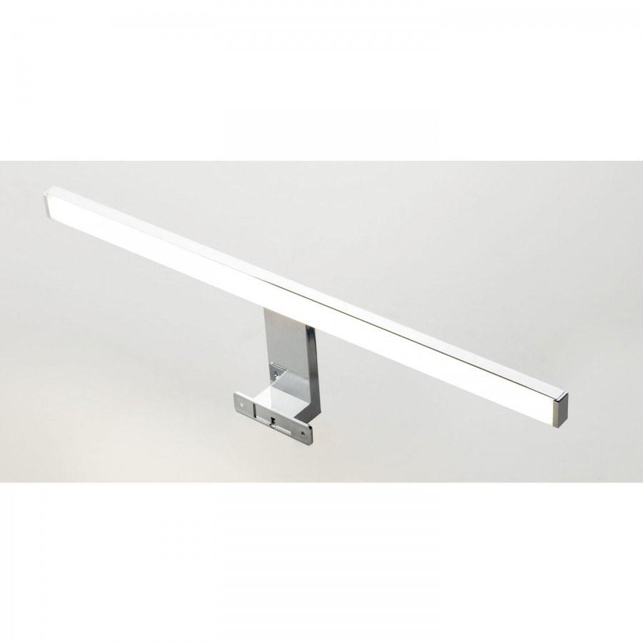 Zrcadlové svítidlo Lilium DualColor 500mm 10W Chrom 12 V/DC